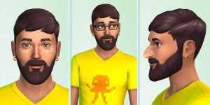 Симс 4 (The Sims 4)