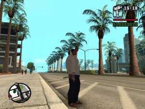 ГТА Сан Андреас (GTA San Andreas)
