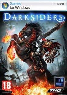 Darksiders 1 Wrath of War