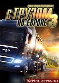 Euro Truck Simulator 3