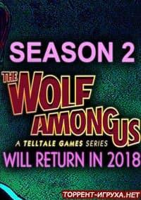 The Wolf Among Us Season 2