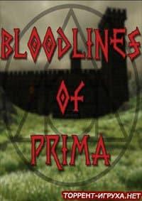 Bloodlines of Prima