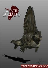 Wrath of the Goliaths Dinosaurs