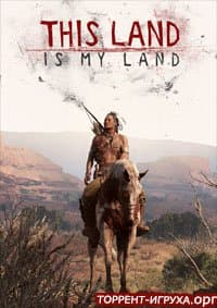 This Land Is My Land Founders Edition