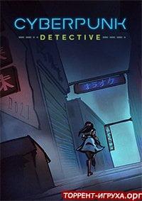 Cyberpunk Detective