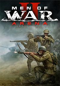 Men of War 2 Arena