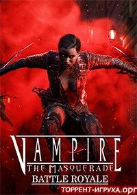 Vampire The Masquerade - Battle Royale