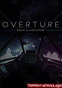 Overture Music Visualization