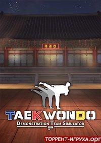 Taekwondo Demonstration Team Simulator