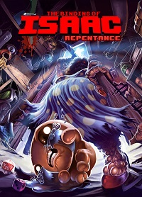 The Binding of Isaac: Rebirth - Repentance