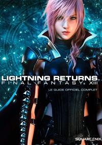 Lightning Returns Final Fantasy 13 (XIII)