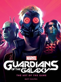 Marvel's Guardians of the Galaxy 2021