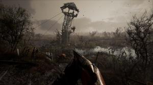 STALKER 2 Heart of Chernobyl (СТАЛКЕР 2 Сердце Чернобыля)