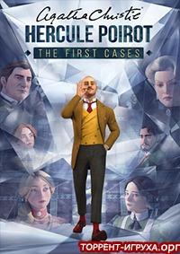 Agatha Christie - Hercule Poirot The First Cases
