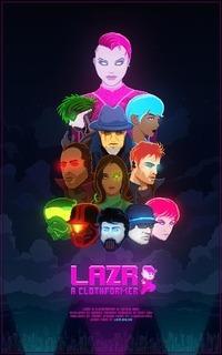 LAZR - A Clothformer