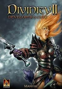 Divinity 2 Developers Cut (Divinity 2 Кровь драконов)
