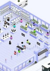 Shop Tycoon