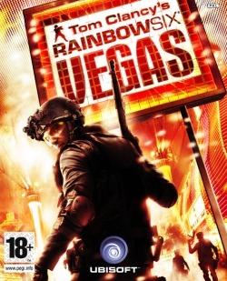 Rainbow Six Vegas 1