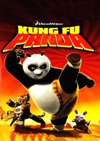 Kung Fu Panda (Кунг-фу Панда)