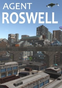 Agent Roswell